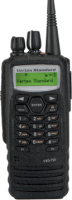 VXD-720 Digital Series - UHF or VHF