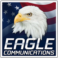 Eagle Communications Hytera Radios in Orange County, California